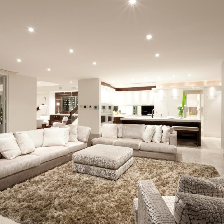 Living Rooms Interiors